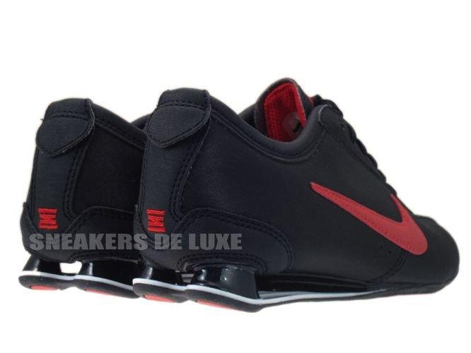Nike Shox Electric