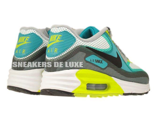 636229103 Nike Air Max Lunar 90 C30 WhiteBlack