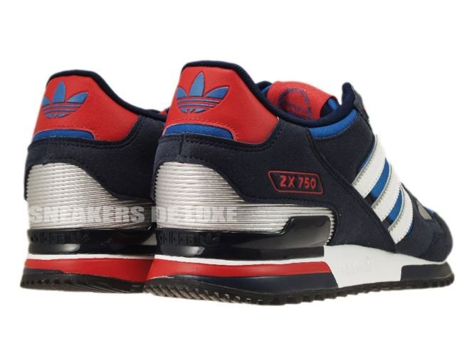 separation shoes e1a08 3f4e3 ... orange v20865 whit adidas zx 750 black blue white .