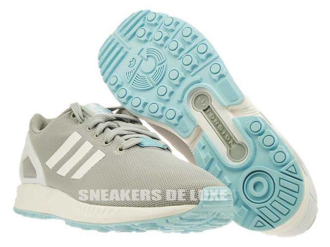 adidas zx flux blush