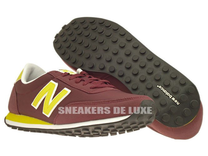 new balance 410 yellow