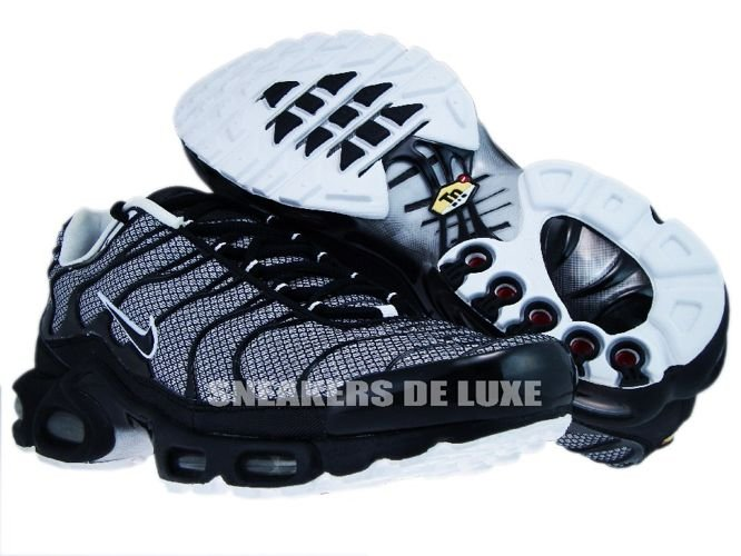 purchase cheap e508d 16f85 Nike Air Max Plus TN 1 BlackBlack-White 604133-027 .