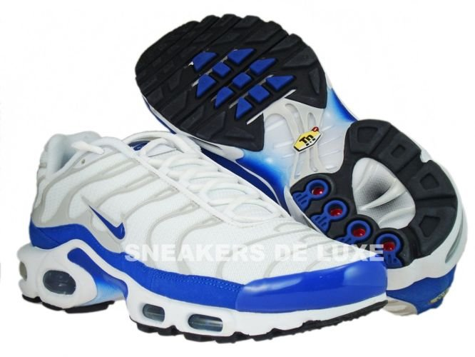 new concept e2c1b 5d570 nike air max tn 1 white