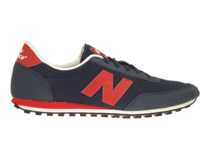new balance 410 navy red