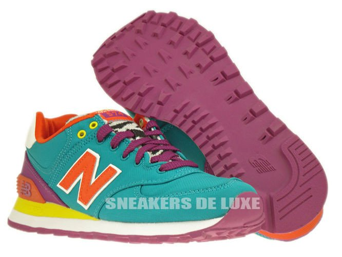 Porcentaje Injerto Inconcebible  new balance wl574 pop safari bp