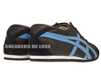Asics Onitsuka Tiger Mexico 66 HL7C2 9042 Black/Blue