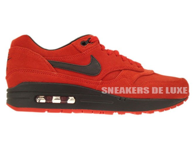 san francisco 6bbba 9b5cf ... 512033-610 Nike Air Max 1 Premium PimentoBlack-Black .