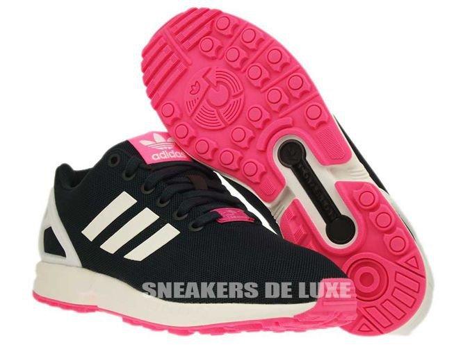 buty damskie adidas zx flux b34060