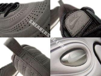312641-020 Nike Air Max 97 VT Black/Metallic Hematite-Black
