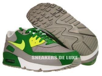 Nike Air Max 90 ACG Medium Grey/Volt-Victory Green
